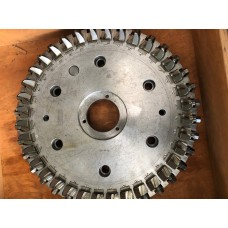 Cutter Blades Body suitable for GLEASON bevel gear generator - HARDAC e RIDG-AC