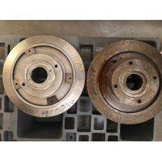 Flanges for KLINGELNBERG  HSS350 Worm and Thread Grinding machine