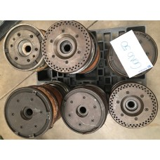 Flanges for REISHAUER Gear Grinding machine - Cone diameter 50 mm