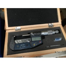 digital micrometer for external 25-50