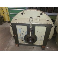 Finger head for gear hobber