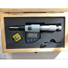 Micrometer digital head 0-50 mm