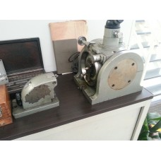 Optical indexing device - bench CARL ZEISS (stock no. AC015)