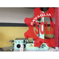 Center distance testing equipment SAMPUTENSILI  SU-I/200  - SOLD