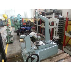 Straight gears testing equipment CARL MAHR (stock no. AC857)
