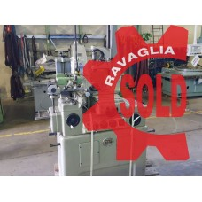 Gear testing equipment MAAG PH 60 - SOLD