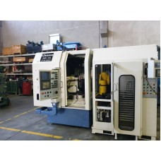 5-Axis Blade Sharpening machine GLEASON 300CG CNC (stock no. AF91171)
