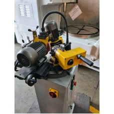Sharpening machine for twist drills and taps CUOGHI APE25 (stock no. AF1345)