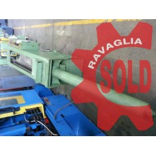 Vertical broaching machine VARINELLI - SOLD