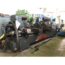Centering & Facing machine TOVAGLIERI 300x2000  (Stock no. CI1258)