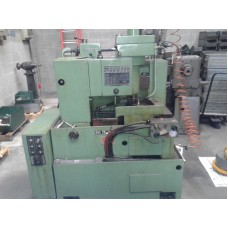 Gear shaping machine TOS OHO 20 (stock no. DCL1065)