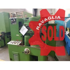 Gear shaping machine HENSCHEL - RÖBE - SOLD
