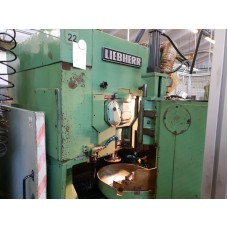 Gear shaping machine LIEBHERR WS 201 (stock no. DCL1163)