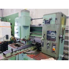 Gear shaping machine TOS OHO 6 (our stock no. DCL1164)