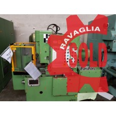 Gear shaping machine TOS OHA 12 - SOLD