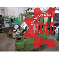 Gear shaping machine TOS OHA 12A - SOLD