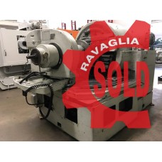 Straight Bevel gear generator GLEASON 24 - SOLD