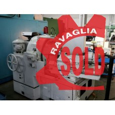 Straight Bevel gear generator GLEASON 14 - SOLD