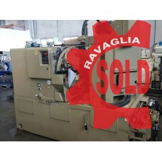 Straight Bevel gear generator MODUL ZFTK 250/1 - SOLD