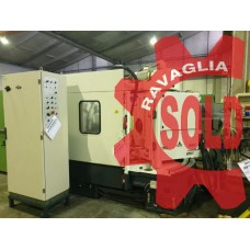 Straight Bevel gear generator MODUL ZFTK 500/2 - SOLD