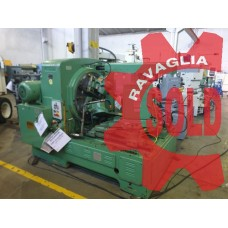Straight Bevel gear generator Coniflex GLEASON 104 - SOLD