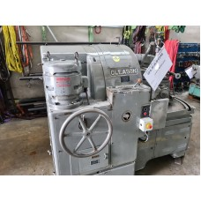 Straight Bevel gear generator GLEASON 12B (Stock no. DCN1237)