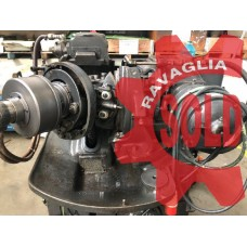 Straight Bevel gear generator Coniflex GLEASON No. 3'' - SOLD