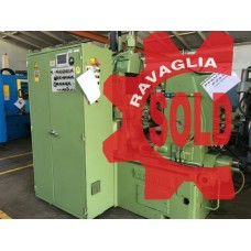 Gear hobbing machine PFAUTER P253 - SOLD
