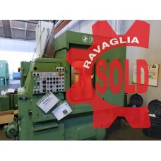 Gear hobbing machine PFAUTER P251 - SOLD