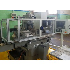 Horizontal gear hobbing machine PFAUTER RS9K CNC  (stock no. DCR1151)