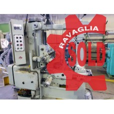 Gear hobbing machine CIMA P5 - SOLD