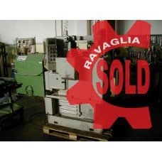 Gear hobbing machine CIMA P3 -SOLD