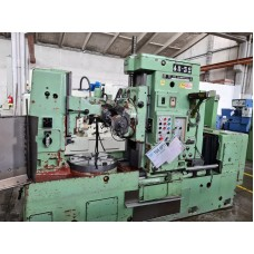 Gear hobbing machine TOS OF71 (Stock no. DCR1260)