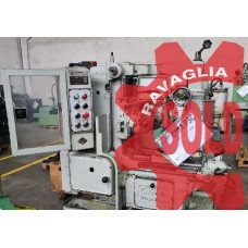 Gear hobbing machine CIMA P3  - SOLD