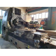 Gear hobbing machine LIEBHERR L 2500  (stock no. DCR1275)