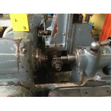 Gear hobbing machine - Straight gear only - MORAT B9A  (stock no. DCR129)