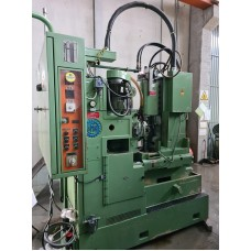 Gear hobbing machine CIMA P4AUR  (stock no. DCR1300)