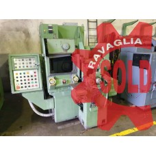 Hypoid lapper GLEASON 514 - SOLD