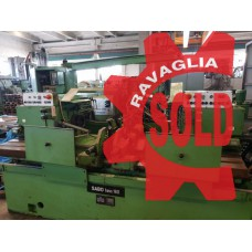 Facing and centering machine WMW SABO Basis 160 - SOLD