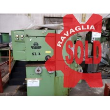 Lapper OERLIKON SL3 - SOLD