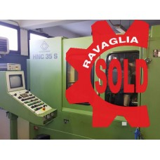Worm and thread grinder KLINGELNBERG HNC 35 S - SOLD