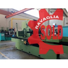 Tangential Grinder FAVRETTO MB 160  - SOLD