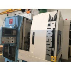 CNC Hypoid Gear grinding machine GLEASON PHOENIX 200 G (stock no. RT1185)