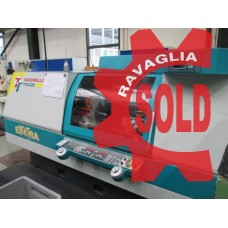 Cylindrical grinding machine TACCHELLA MCP1018 ELEKTRA - SOLD