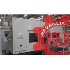 Grinding machine TACCHELLA PULSAR Crossfles H375 S 1860 RS - SOLD