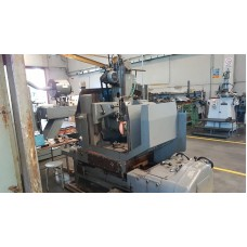 Second hand Gear grinding machine NILES 500x10 (stock no. RT1357)