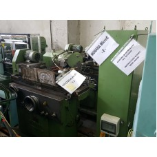 Cylindrical Grinder MORARA MICRO E (our stock RT773)