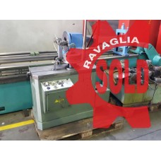 Deburring machine SIMA - SOLD