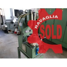 Slotting machine CABE 110 - SOLD
