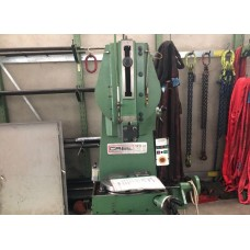 Slotting machine CABE 170 ST  (stock no. ST1228)